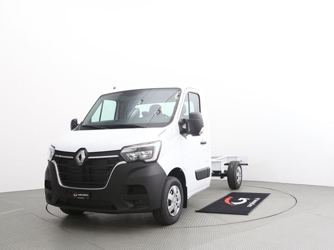 van Renault Master Kab.-Ch. 3.5 t L2H1 2.3