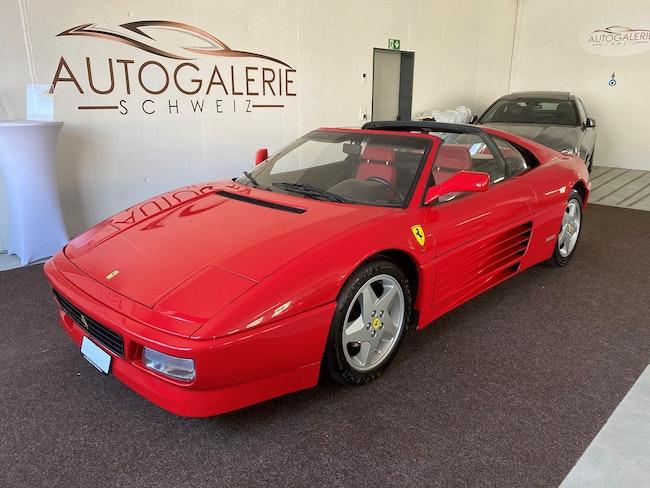 cabriolet Ferrari 348 GTS * Targa * 1 of 218 Worldwide * Originalzustand * TOP Zustand *
