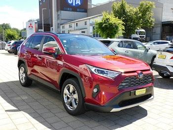 suv Toyota RAV4 2.5 HSD Premium