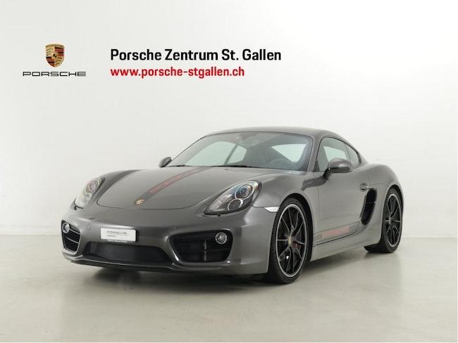 coupe Porsche Cayman 3.4 S PDK
