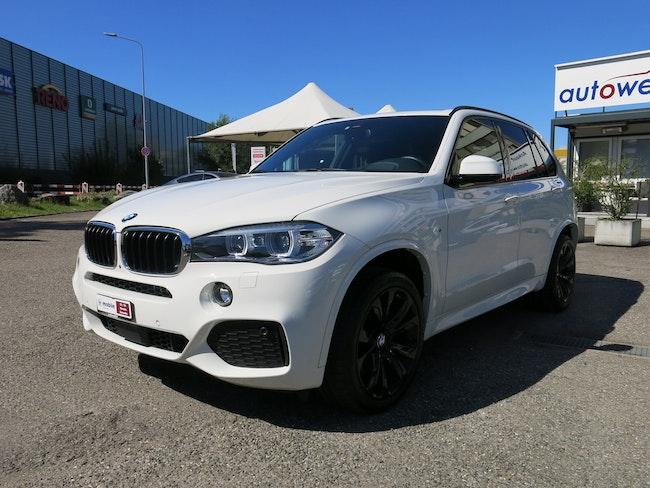 suv BMW X5 xDrive 30d M-SPORT