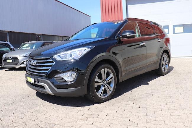 suv Hyundai Santa Fe Grand Santa Fe 2.2 CRDI Premium 4WD