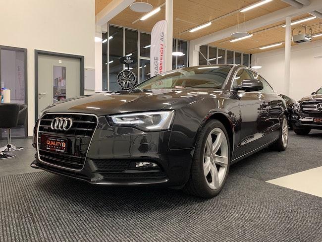 saloon Audi A5 Sportback 2.0 TFSI quattro