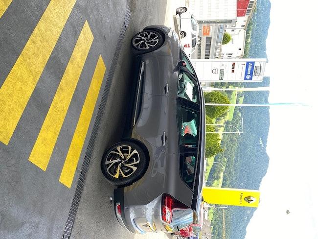 van Renault Scénic Grand Scénic 1.3 TCe 140 Intens EDC