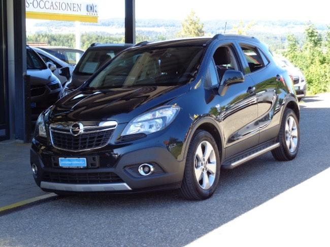 suv Opel Mokka 1.4T ecoTEC 4x4 Drive S/S