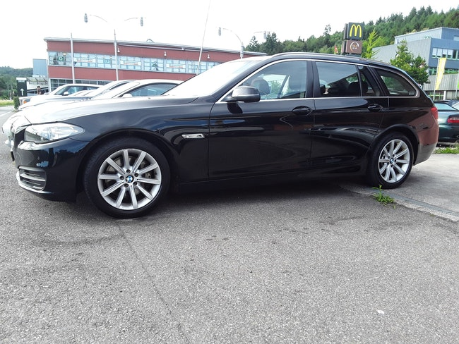 estate BMW 5er 528i Touring xDrive Modern Line Steptronic