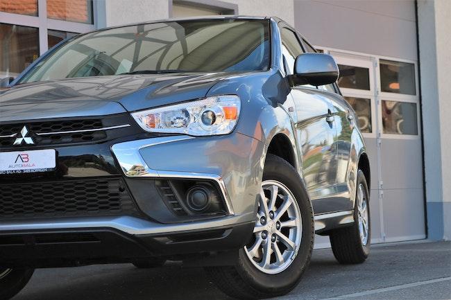 suv Mitsubishi ASX 1.6 Pure 2WD