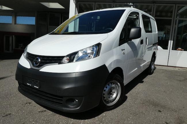 van Nissan NV200 1.5 dCi 90 Comfort Euro 6
