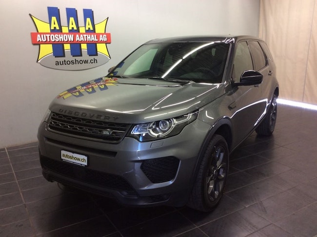 suv Land Rover Discovery Sport D180 2.0D TD4 MHEV SE AWD AT9