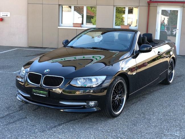 cabriolet BMW 3er 320i Cabriolet Steptronic