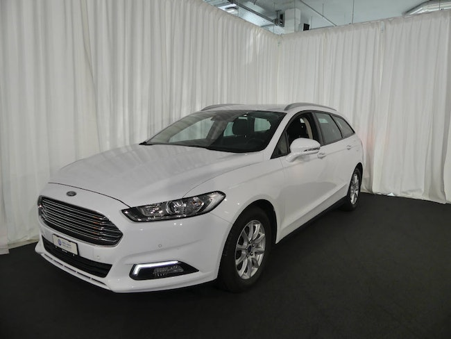 estate Ford Mondeo 2.0 TDCi 150 Business Plus
