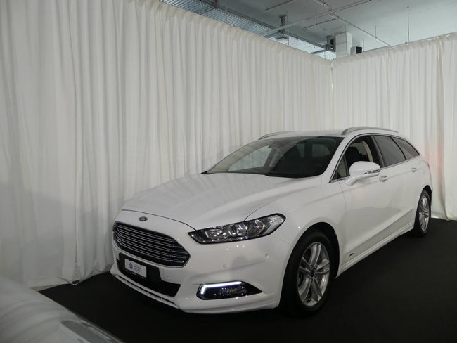 estate Ford Mondeo 2.0 TDCi 180 Titanium 4x4
