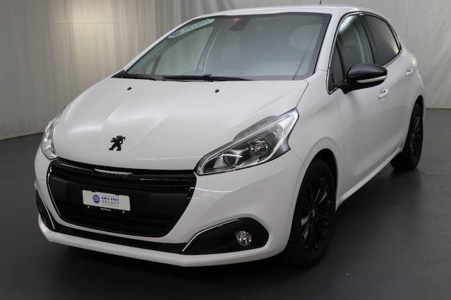 saloon Peugeot 208 1.2 PureTech Allure S/S