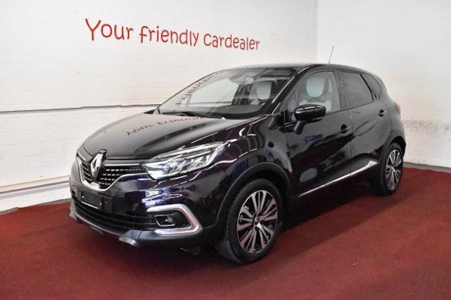 suv Renault Captur 1.3T InitialeParis