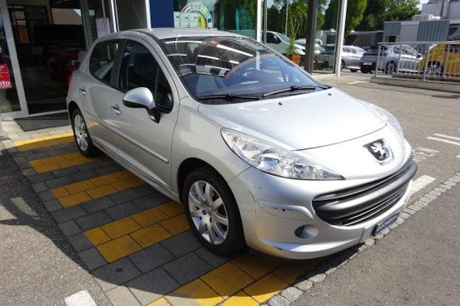 saloon Peugeot 207 1.6 16V XT Premium