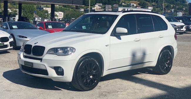 suv BMW X5 xDrive 40d I M-SPORTPAKET I 306 PS I Steptronic