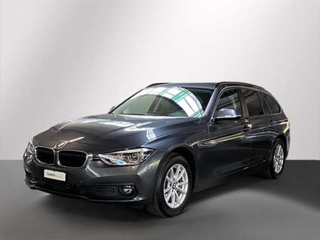 estate BMW 3er 320 D XDRIVE TOURING