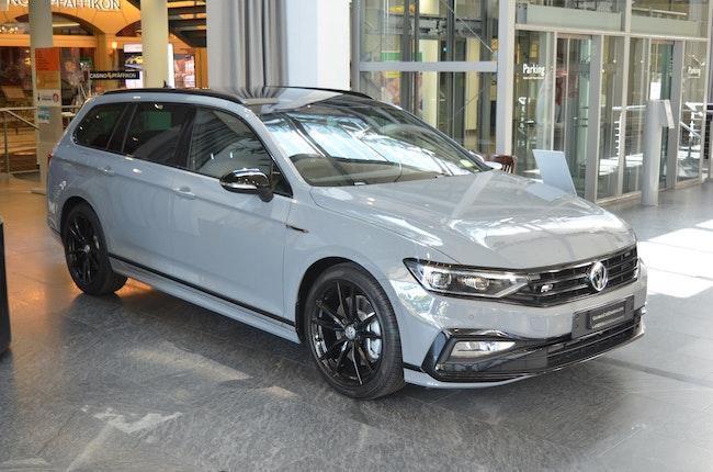 estate VW Passat 2.0 TDI BMT R-Line Edition 4Motion DSG