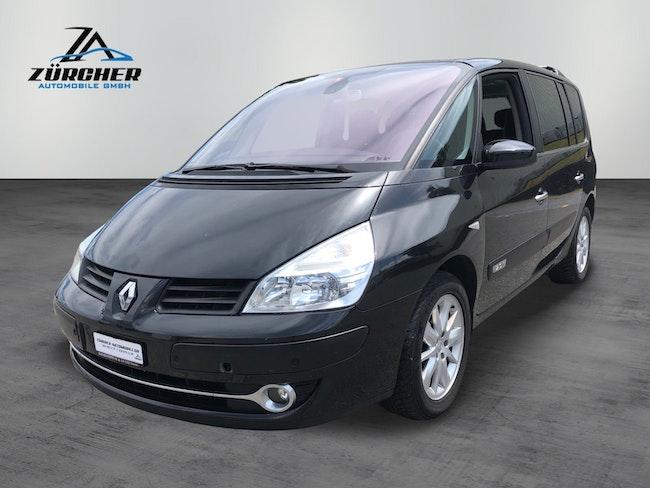van Renault Espace 2.0 Turbo Tech´Run Automatic