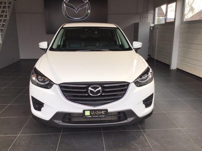 suv Mazda CX-5 2.2 D HP Revolution AWD