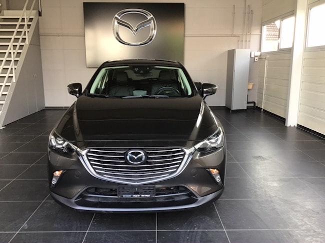 suv Mazda CX-3 2.0 Revolution