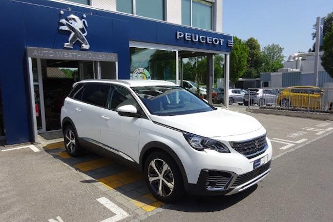 suv Peugeot 5008 1.2PureTech Allure