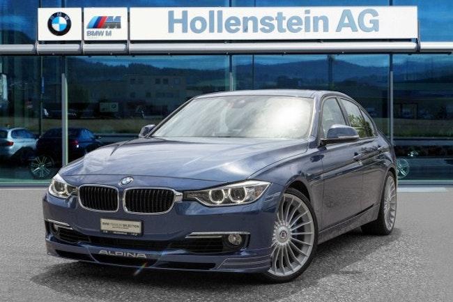 saloon BMW Alpina B3/D3 3 SERIES B3 BiTurbo 3.0 xDrive