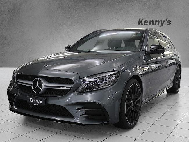 estate Mercedes-Benz C-Klasse C 43 AMG 4matic Kombi