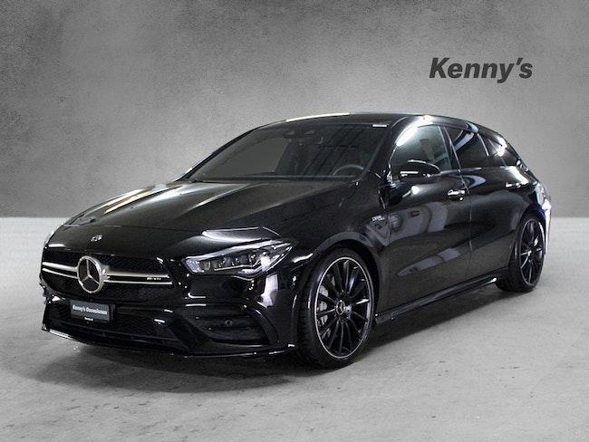 estate Mercedes-Benz CLA-Klasse CLA 35 AMG Line Shooting Brake