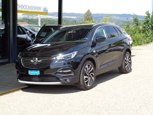 suv Opel Grandland X 1.6 T Ultimate