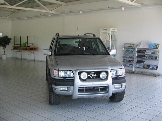 suv Opel Frontera 2.2 DTi Limited