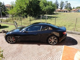Maserati GranCabrio/Granturismo GranTurismo S Automatico 35'000 km 72'500 CHF - kaufen auf carforyou.ch - 3