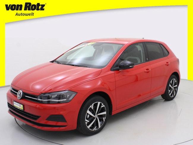saloon VW Polo 1.0 TSI BMT Beats