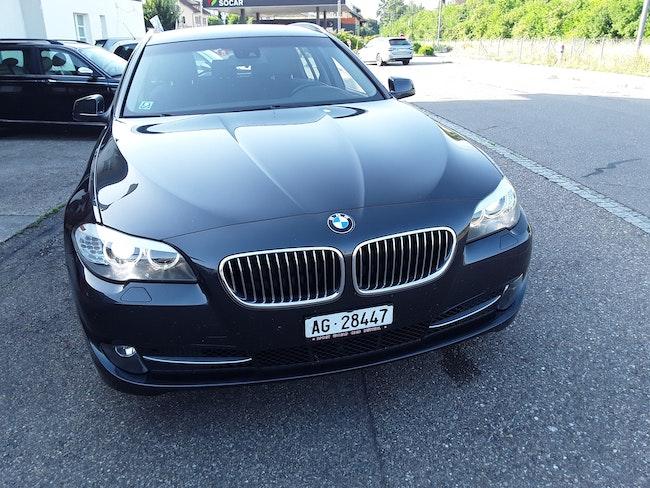 estate BMW 5er 520d Touring Steptronic