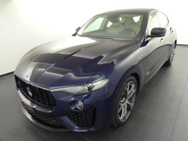 suv Maserati Levante S 3.0V6 GranSport