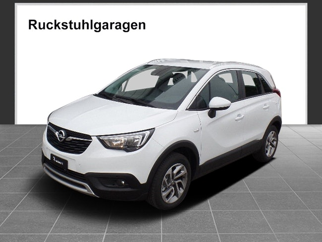 suv Opel Crossland X 1.2 T Excellence S/S