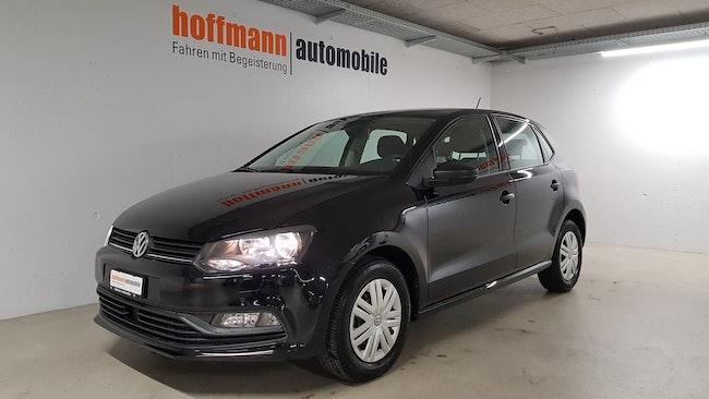 saloon VW Polo 1.0 BMT Trendline