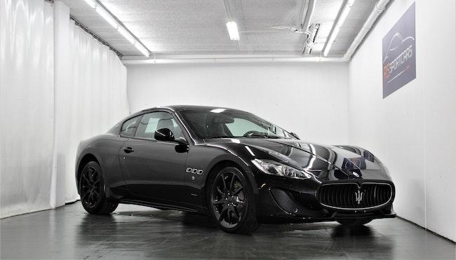 sportscar Maserati GranCabrio/Granturismo GranTurismo Sport Automatica