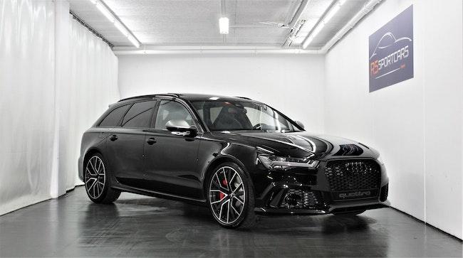 estate Audi S6 / RS6 RS6 Avant 4.0 TFSI V8 performance quattro 605