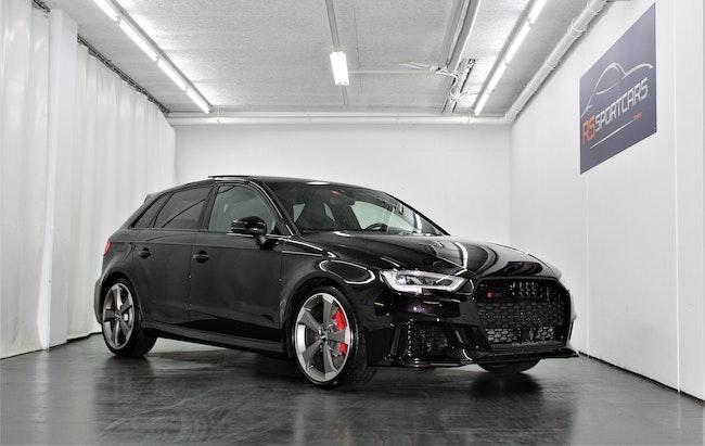 saloon Audi S3 / RS3 RS3 Sportback 2.5 TSI quattro S-tronic