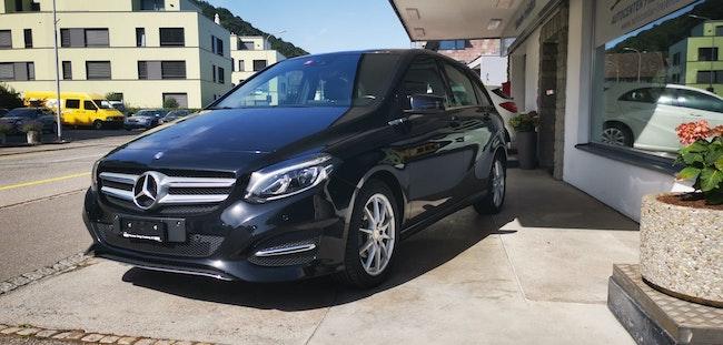 van Mercedes-Benz B-Klasse B 180 CDI Urban 7G-DCT