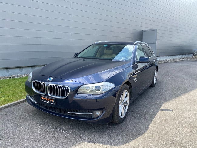 estate BMW 5er 530d xDrive Touring Steptronic