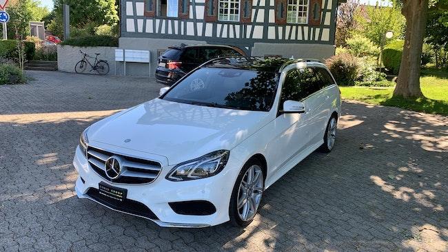 estate Mercedes-Benz E-Klasse E 350 CDI BlueTec Avantg. 4m Kombi