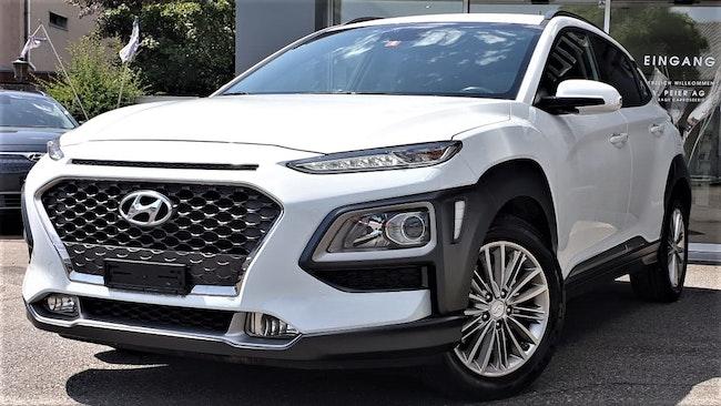 suv Hyundai Kona 1.6 T-GDi Launch 4WD DCT