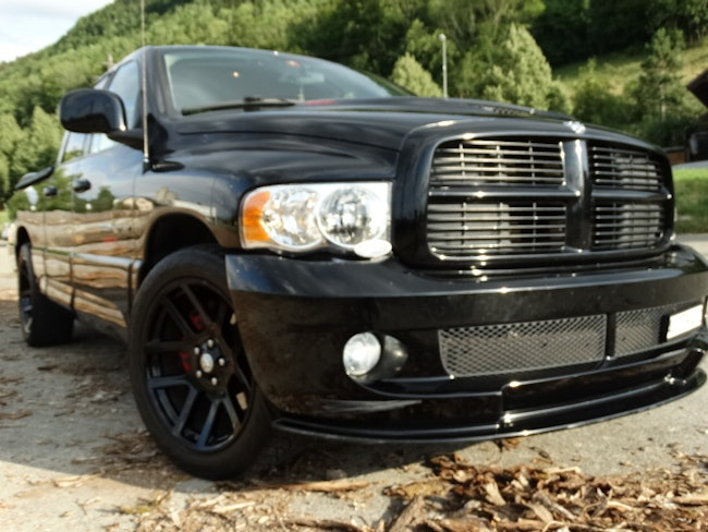 suv Dodge other RAM SRT-10
