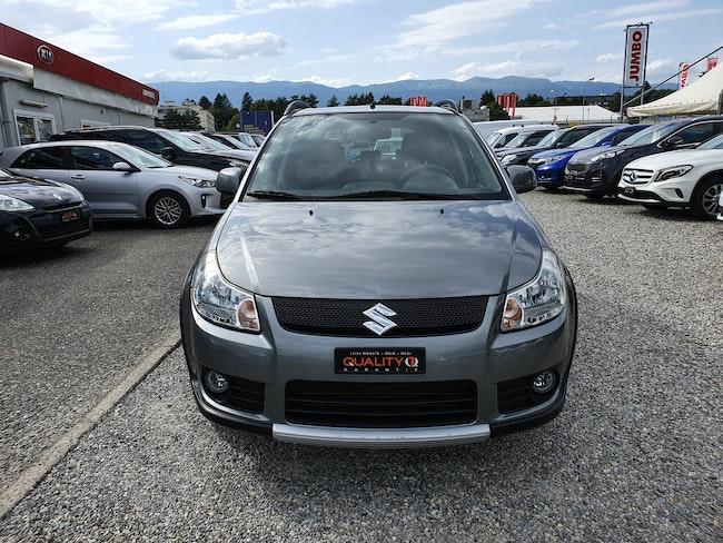 saloon Suzuki SX4 1.9 TD GL Top Piz Sulai LE 4WD