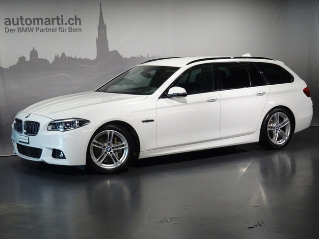 estate BMW 5er 530d Touring