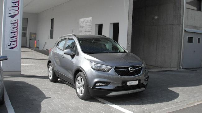 suv Opel Mokka X 1.4i 16V Turbo 120 Years Edition 2WD A
