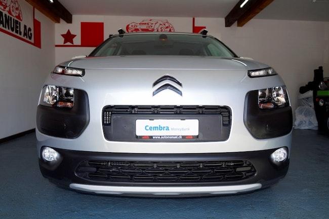 suv Citroën C4 Cactus 1.2 e-THP Rip Curl