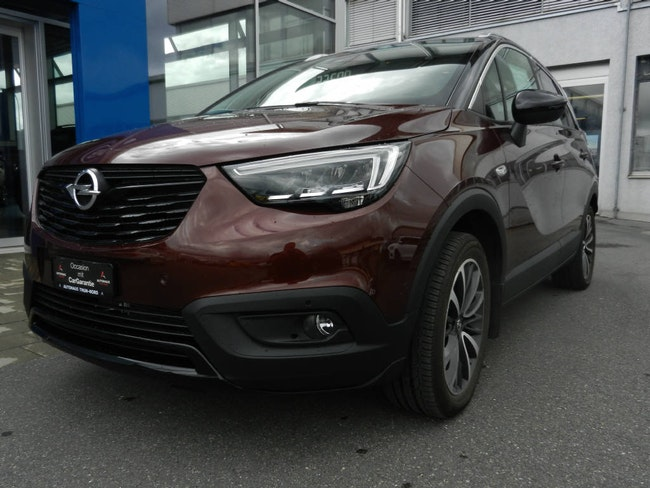suv Opel Crossland X 1.2 T Ultimate S/S